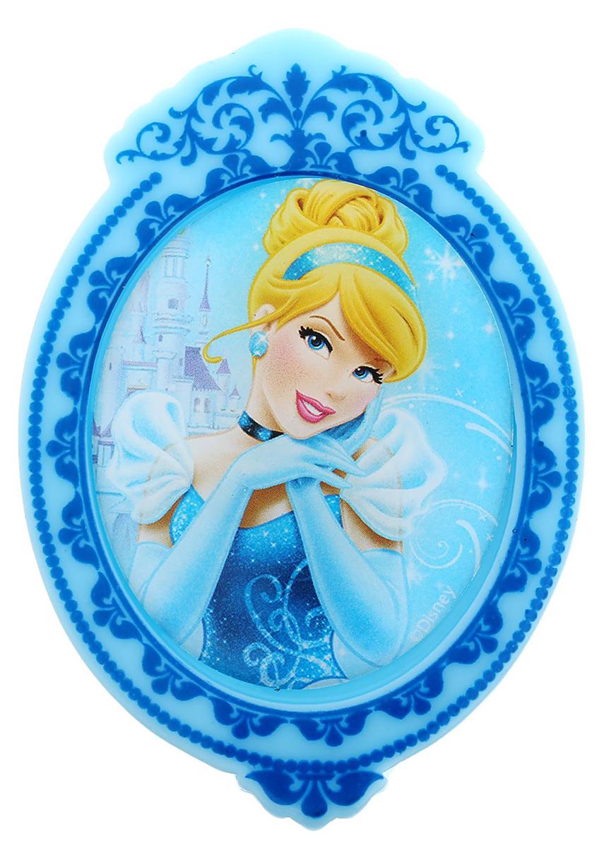Магнит-рамка Disney Золушка, 4,9 х 7 см. 12568591256859Дарите радость с Disney!Удивите малышей уникальным сувениром с любимым персонажем! Он порадует ребёнка стильным дизайном и ярким исполнением. Красочный акриловый магнит будет долгие годы украшать холодильник или другую металлическую поверхность.Изделие дополнено оригинальной открыткой, где можно написать тёплые слова и сделать маленький подарок более личным.