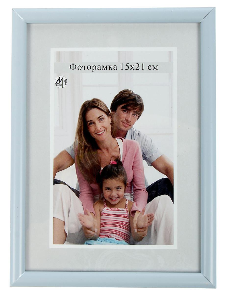 Фоторамка 0385-256, 15 х 21 см. 14362931436293Классическая рамка для фотографий от российского производителя станет незаменимой помощницей в вашем обиходе. В фоторамку можно поместить не только любимое фото, но и рисунок своего ребёнка, чтобы сохранить его на долгую память. Дизайн рамки создан таким образом, что она подойдет буквально ко всему и будет оригинальным дополнением любого интерьера, будь то спальная или даже личный кабинет.