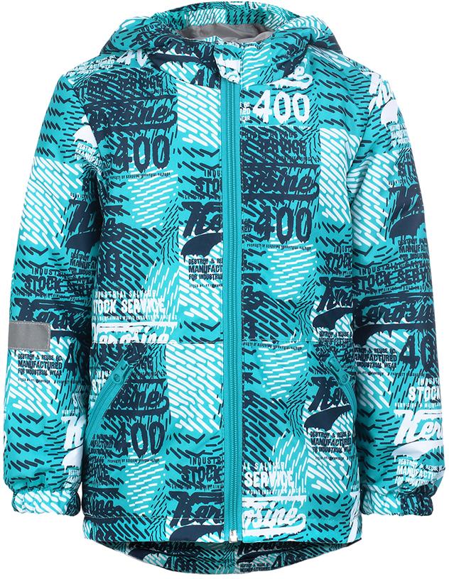 Куртка для мальчика Jicco By Oldos Дуглас, цвет: синий. 2J8JK06. Размер 98, 3 года2J8JK06Практичная весенняя куртка для мальчика от Jicco By Oldos. Внешняя ткань с водо-грязеотталкивающей пропиткой защищает от ветра и дождя. Утеплитель в куртке синтепон 100 г/м2. Куртка имеет все самое необходимое для комфортной носки: капюшон с внутренней резинкой по краям для лучшего прилегания, внутреннюю ветрозащитную планку по всей длине молнии с защитой подбородка от защемления, манжеты на резинке, карманы на молнии, регулируемую утяжку по низу куртки. Светоотражающие элементы.