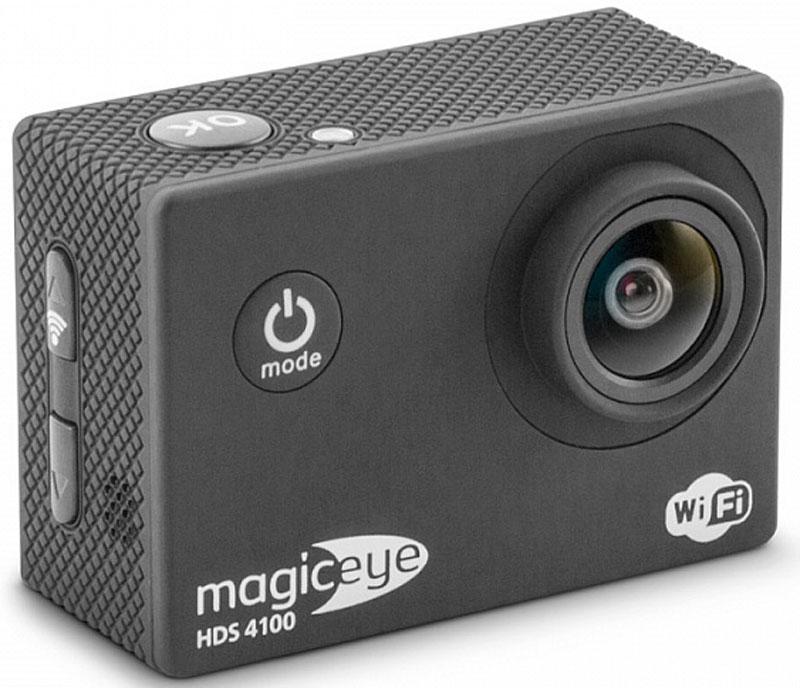 Gmini MagicEye HDS4100, Black экшн-камера