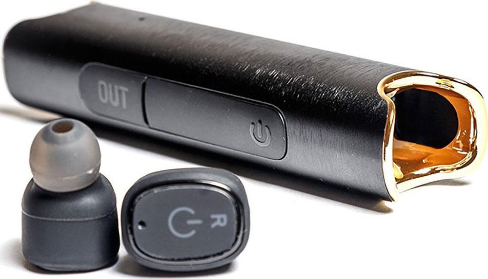 Mettle TWS-S2, Black беспроводные наушники