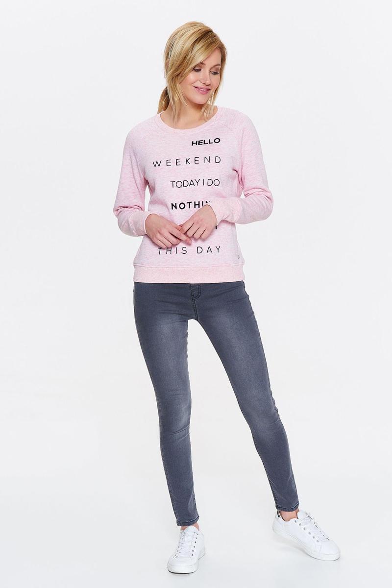 Блузка женская Drywash, цвет: розовый. DBL0264RO. Размер L (48)DBL0264RO