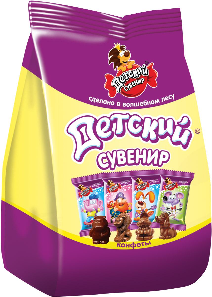 Славянка Детский сувенир конфеты, 207 г конфеты круглые с ромом купить в иркутске