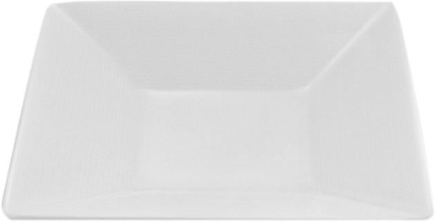 Тарелка Nikko, 16 х 16 смРП-11700-4734НФарфоровые изделия из Японии маркируются на донышке обозначением «CHINA. Made in Japan».«CHINA»-это международное обозначение высококачественного фарфора, происходящее от искаженного титула китайского императора, владеющего монополией на производство фарфора. Обозначение «Bone China» соответствует утонченному и изысканному костяному фарфору, популярность которого сейчас высока как никогда. Фирма «NIKKO» является одной из самых ведущих фабрик на мировом рынке по производству костяного фарфора.Технология изготовления костяного фарфора многоступенчата. В фарфоровую массу добавляется костяная мука, что позволяет сделать изделие более прочным и тонкостенным. В процессе изготовления костяного фарфора изделия из данного состава поддаются формовке: их можно выполнить тонкостенными, придать различные формы: блюдца с ажурным краем, чашки на тонких ножках с витыми ручками. Фарфор фабрики «NIKKO» на 60% изготавливается ручным способом. Костяной фарфор «NIKKO»-наиболее совершенный. Среди профессионалов считается, что по качеству и красоте аналогов такого фарфора нет. Своим чистым белым цветом и прозрачностью японский фарфор завоевал отличную репутацию и первое место по продажам на мировом рынке