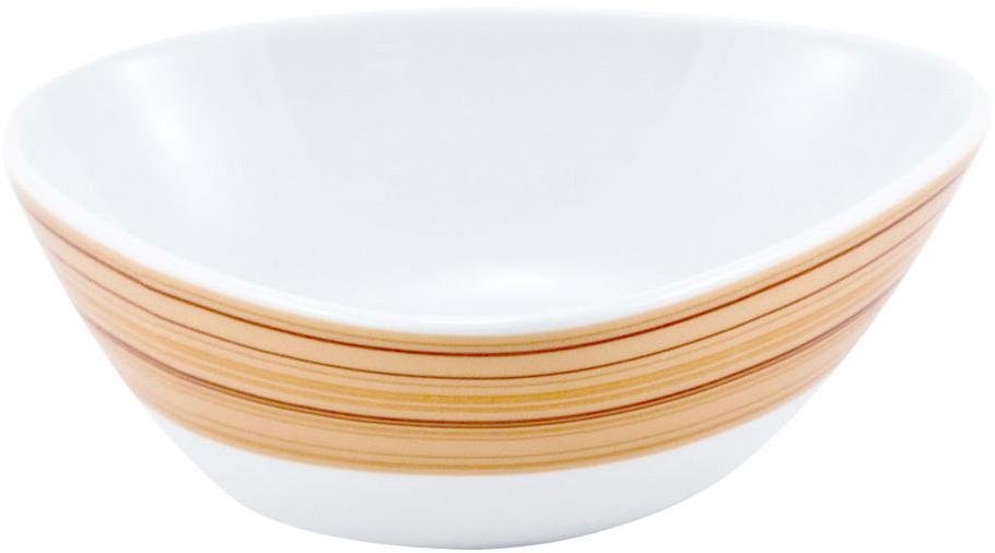 Салатник Nuova Cer Муд Дерево, 25 смРП-5635ROYAL новый уникальный продукт на рынке фарфора производится из материала, в состав которого входит алюминиум (глинозем) в виде порошка, что придаёт фарфору уникальные свойства: белоснежный цвет, как на поверхности, так и на изломе, более тонкие и изящные формы, так как добавление металла делает фарфоровую массу более пластичной, устойчивость к сколам и царапинам. Возможный перепад температур при эксплуатации до 200 градусов! Фарфор покрывается глазурью, что характеризует эту посуду как продукт высшего класса. Идеально подходит для использования в микроволновой печи и посудомоечной машине