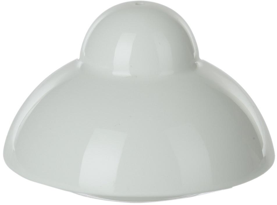 Перечница Royal Porcelain Максадьюра, высота 4,8 смРП-8543ROYAL новый уникальный продукт на рынке фарфора производится из материала, в состав которого входит алюминиум (глинозем) в виде порошка, что придаёт фарфору уникальные свойства: белоснежный цвет, как на поверхности, так и на изломе, более тонкие и изящные формы, так как добавление металла делает фарфоровую массу более пластичной, устойчивость к сколам и царапинам. Возможный перепад температур при эксплуатации до 200 градусов! Фарфор покрывается глазурью, что характеризует эту посуду как продукт высшего класса. Идеально подходит для использования в микроволновой печи и посудомоечной машине