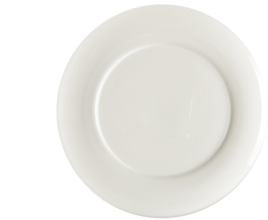 Тарелка Royal Porcelain Гонг, диаметр 16 смРП-8706ROYAL новый уникальный продукт на рынке фарфора производится из материала, в состав которого входит алюминиум (глинозем) в виде порошка, что придаёт фарфору уникальные свойства: белоснежный цвет, как на поверхности, так и на изломе, более тонкие и изящные формы, так как добавление металла делает фарфоровую массу более пластичной, устойчивость к сколам и царапинам. Возможный перепад температур при эксплуатации до 200 градусов! Фарфор покрывается глазурью, что характеризует эту посуду как продукт высшего класса. Идеально подходит для использования в микроволновой печи и посудомоечной машине