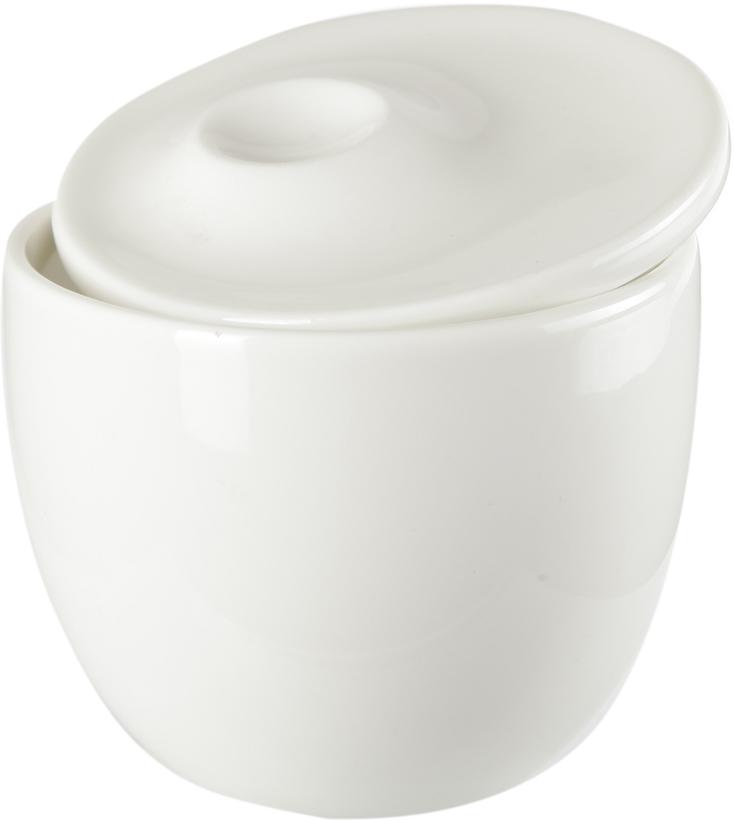 Банка для специй Royal Porcelain Гонг, 100 млРП-8756Банка для специй Royal Porcelain Гонг изготовлена из высококачественного фарфора. Банка оснащена плотно закрывающейся крышкой, что убережет специи от высыпания.Royal Porcelain - новый уникальный продукт на рынке фарфора производится из материала, в состав которого входит алюминиум (глинозем) в виде порошка, что придает фарфору уникальные свойства: белоснежный цвет, как на поверхности, так и на изломе, более тонкие и изящные формы, так как добавление металла делает фарфоровую массу более пластичной, устойчивость к сколам и царапинам. Возможный перепад температур при эксплуатации до 200°С! Фарфор покрывается глазурью, что характеризует эту посуду как продукт высшего класса.Идеально подходит для использования в микроволновой печи и посудомоечной машине