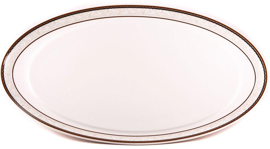 Подставка под соусник Royal Porcelain Кассие, 11,5 х 18 смРП-CS8743ROYAL новый уникальный продукт на рынке фарфора производится из материала, в состав которого входит алюминиум (глинозем) в виде порошка, что придаёт фарфору уникальные свойства: белоснежный цвет, как на поверхности, так и на изломе, более тонкие и изящные формы, так как добавление металла делает фарфоровую массу более пластичной, устойчивость к сколам и царапинам. Возможный перепад температур при эксплуатации до 200 градусов! Фарфор покрывается глазурью, что характеризует эту посуду как продукт высшего класса. Идеально подходит для использования в микроволновой печи и посудомоечной машине