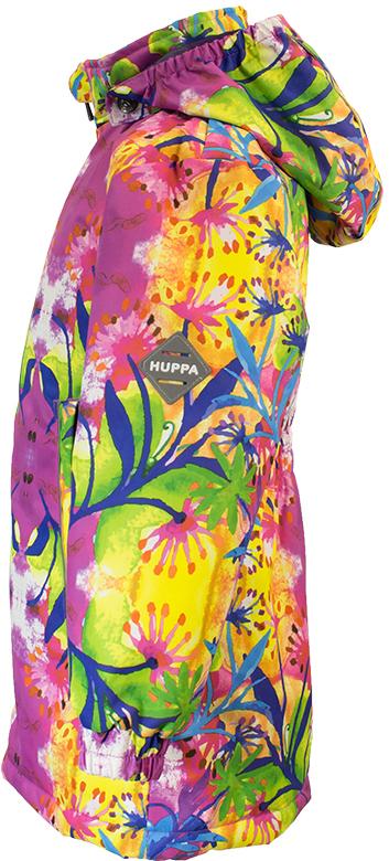 Куртка для девочки Huppa June 1, цвет:  фуксия.  17880104-81263.  Размер 116 Huppa