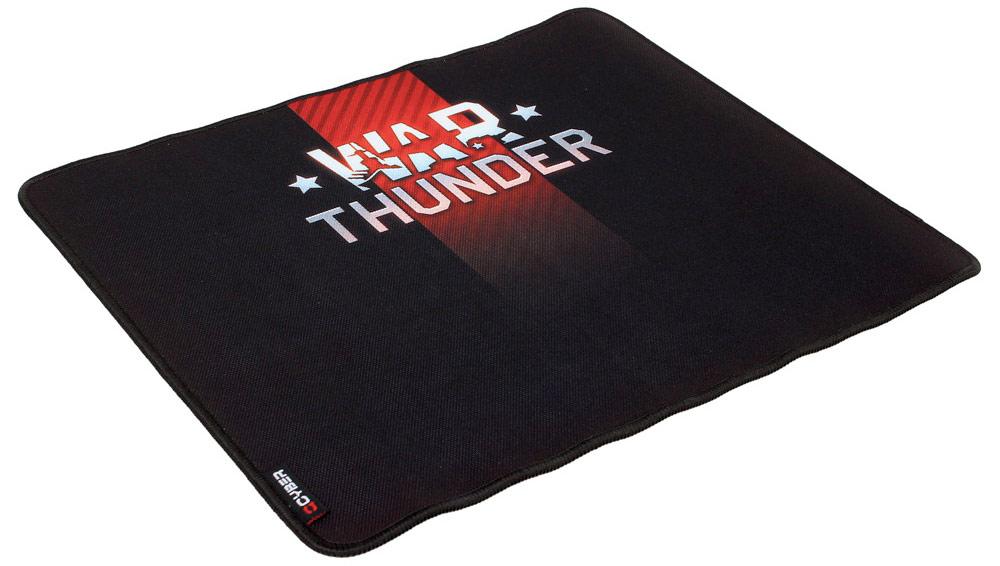 все цены на Qcyber Taktiks Expert War Thunder игровая поверхность + 500 Золотых Орлов для War Thunder