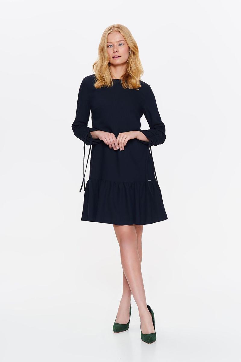 Платье Top Secret, цвет: синий. SSU2060GR. Размер 42 (50)SSU2060GR