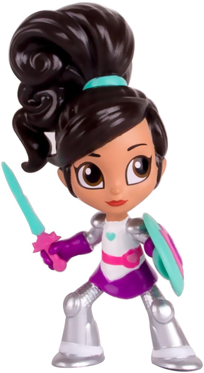 Nella Мини-кукла Рыцарь игровой набор nella the princess night коллекция приключений