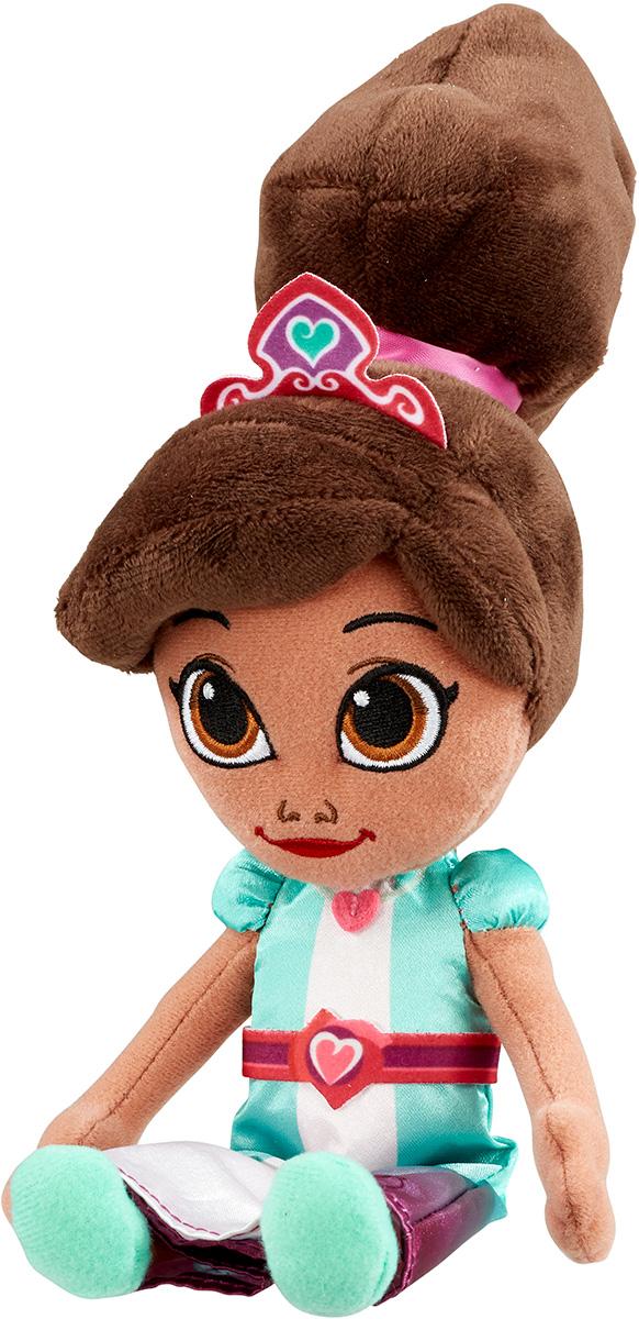 Nella Мягкая кукла Принцесса Нелла