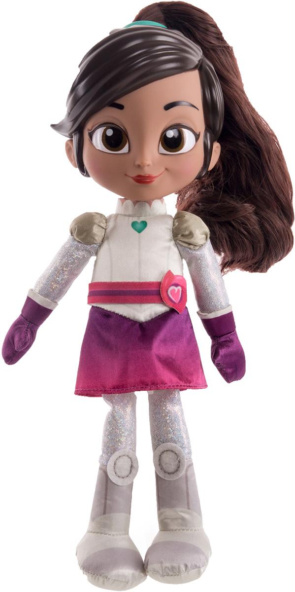 Nella Интерактивная игрушка Говорящая и поющая кукла Нелла - Интерактивные игрушки