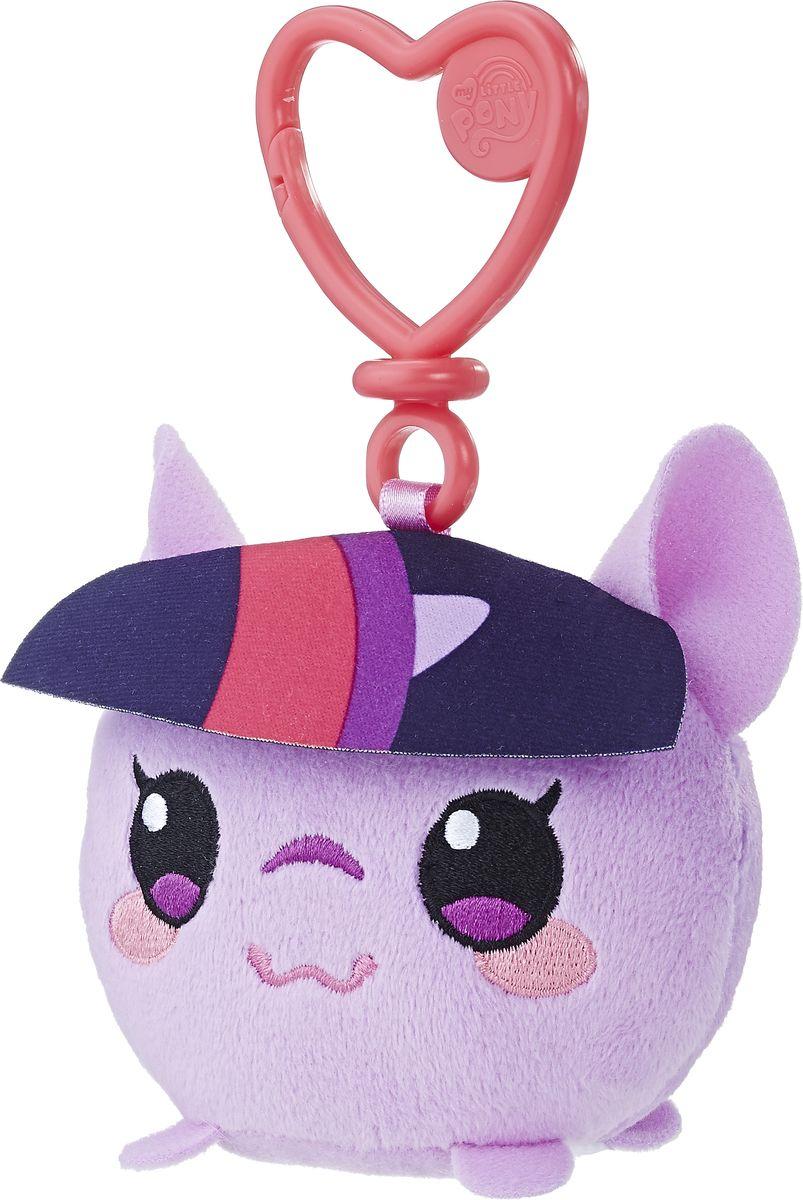 My Little Pony Мягкая игрушка-брелок Пони Искорка