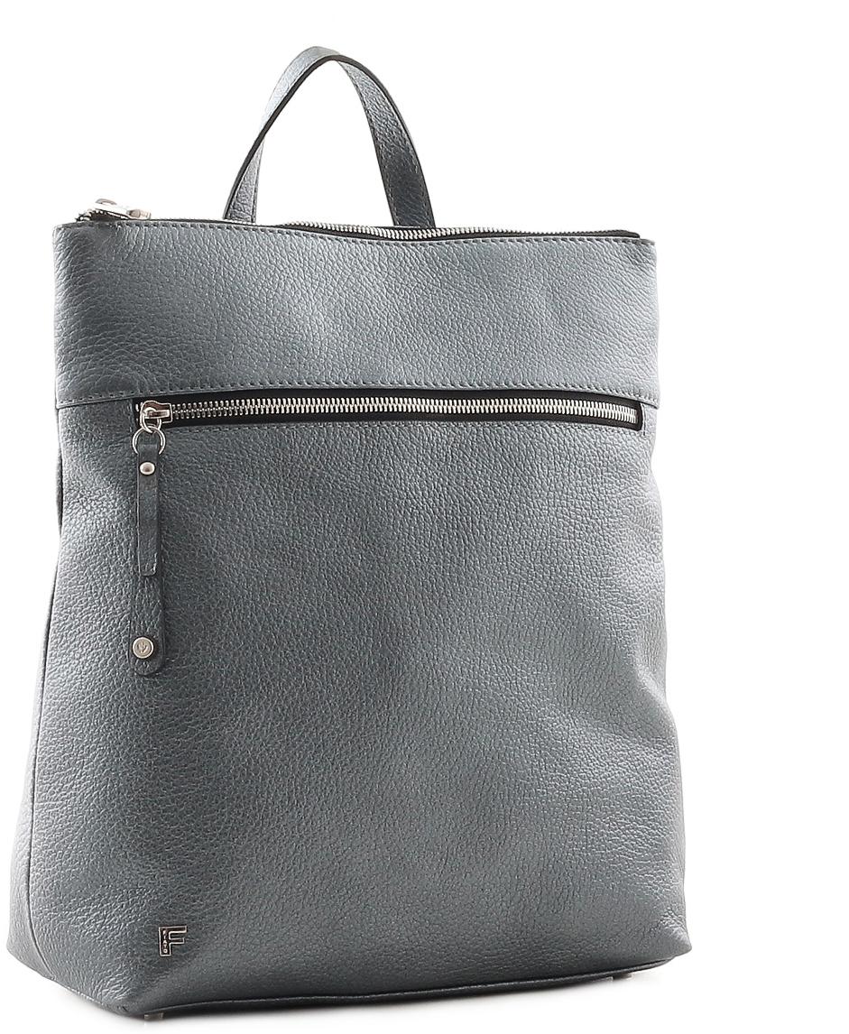 Рюкзак женский Fiato, цвет: черный. 2718