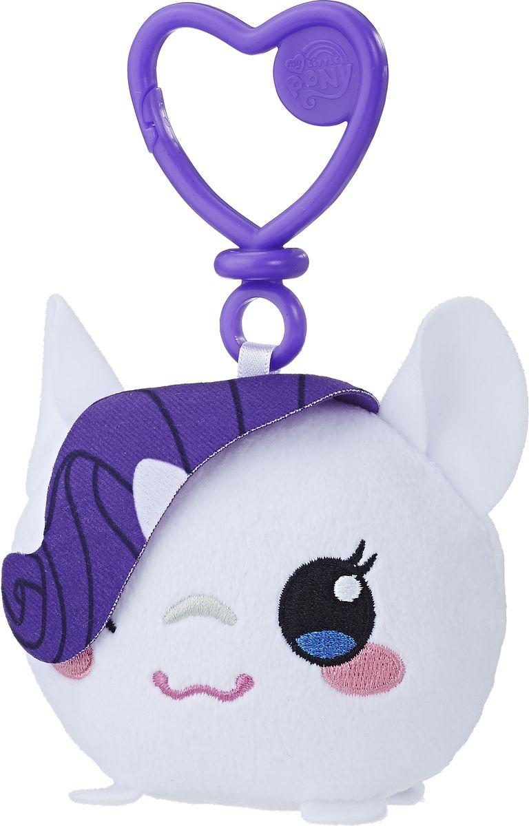 My Little Pony Мягкая игрушка-брелок Пони Рарити пони модница рарити
