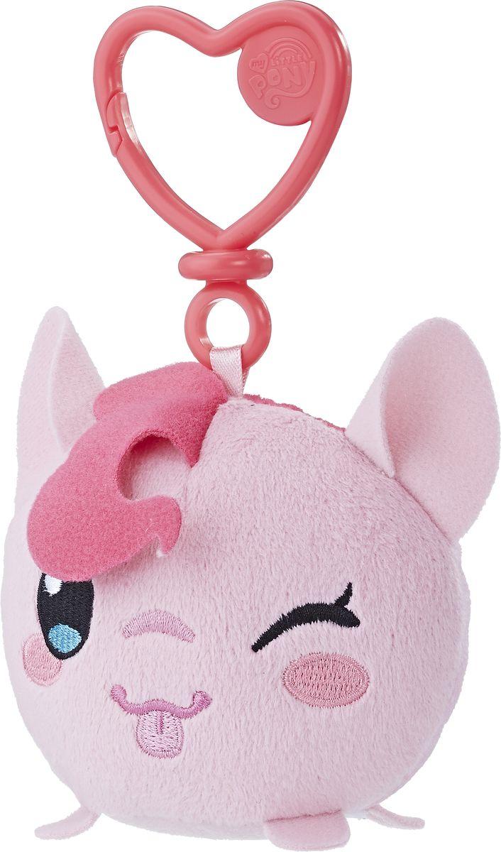 My Little Pony Мягкая игрушка-брелок Пони Пинки Пай пинки пай подводные пони подружки my little pony e0713