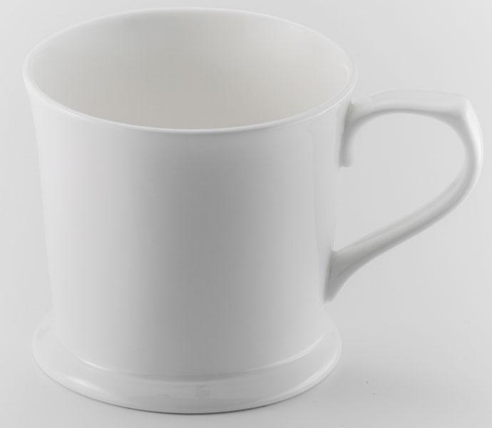 Набор кружек Tudor England, цвет: молочный, 340 мл, 6 штTUB06023 BOXTudor England Набор кружек 340 мл 1. Материал - костяной фарфор 2. Цвет- молочный 3. Можно использовать в микроволновой печи 4. Можно использовать в посудомоечной машине