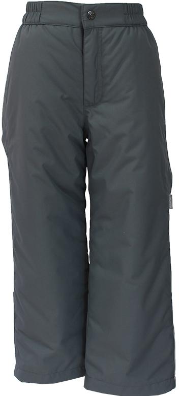 Брюки утепленные детские Huppa Tevin 1, цвет: серый. 21770104-00048. Размер 10421770104-00048Утепленные детские брюки Huppa прямого кроя выполнены из износостойкого полиэстера. Брюки застегиваются на пластиковую молнию и пуговицу. Ткань на талии собрана на внутреннюю резинку.