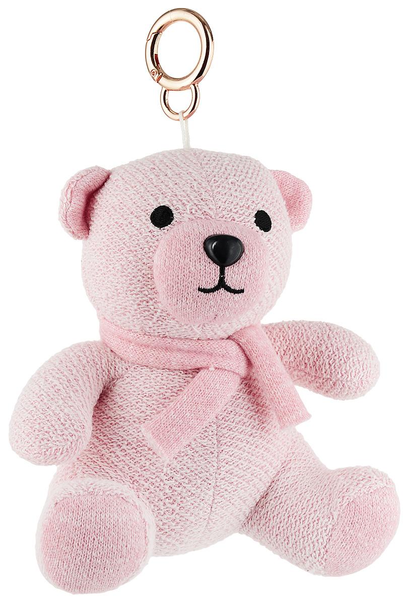 Mobel Мишка, Pink портативная акустическая системаBP-00001224Великолепный подарок любимому человеку портативная аудиоколонка, выполненная в форме мягкого игрушки – медвежонка, с которым можно засыпать под любимую музыку, сказку, колыбельную. Он никого не оставит равнодушным — ни взрослых, ни детей. Медвежонок выполнен из качественного антиаллергенного материала и очень приятен на ощупь - его так и хочется обнимать снова и снова! Колонка имеет встроенный слот для карты памяти MicroSD, а также подключается к любым устройствам через Bluetooth. благодаря которым вы можете наслаждаться любимой музыкой в любое время и в любом месте. Заряда встроенного аккумулятора хватит на несколько часов непрерывной работы. Основные особенности и технические характеристики портативной колонки мягкая игрушка Медвежонок:Возможность подключения к мобильному телефону, MP3, MP4-плееру, ПК и т.д. через BluetoothСлот для карты памяти MicroSDАккумулятор 420 mAhЗарядка с помощью USB кабеля Высококачественный антиаллергенный материалМощность динамика: 3 ВтПотребляемая мощность: 3.3V, 100mAПоставляется в подарочной упаковке.
