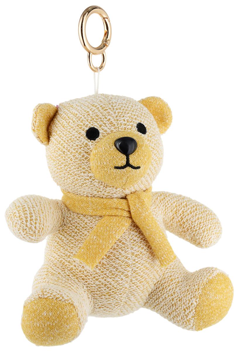 Mobel Мишка, Yellow портативная акустическая системаBP-00001225Великолепный подарок любимому человеку портативная аудиоколонка, выполненная в форме мягкого игрушки – медвежонка, с которым можно засыпать под любимую музыку, сказку, колыбельную. Он никого не оставит равнодушным — ни взрослых, ни детей. Медвежонок выполнен из качественного антиаллергенного материала и очень приятен на ощупь - его так и хочется обнимать снова и снова! Колонка имеет встроенный слот для карты памяти MicroSD, а также подключается к любым устройствам через Bluetooth. благодаря которым вы можете наслаждаться любимой музыкой в любое время и в любом месте. Заряда встроенного аккумулятора хватит на несколько часов непрерывной работы. Основные особенности и технические характеристики портативной колонки мягкая игрушка Медвежонок:Возможность подключения к мобильному телефону, MP3, MP4-плееру, ПК и т.д. через BluetoothСлот для карты памяти MicroSDАккумулятор 420 mAhЗарядка с помощью USB кабеля Высококачественный антиаллергенный материалМощность динамика: 3 ВтПотребляемая мощность: 3.3V, 100mAПоставляется в подарочной упаковке.