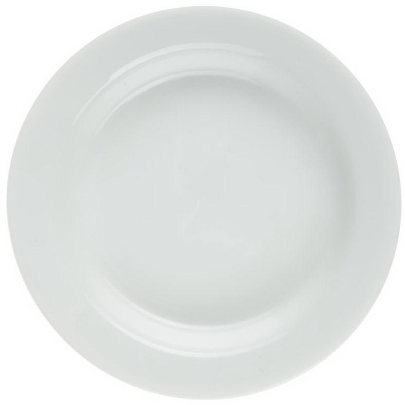 """Блюдце для масла """"Nuova Cer""""- новый уникальный продукт на рынке фарфора, производится из материала, в состав которого входит алюминиум  (глинозем) в виде порошка, что придает фарфору уникальные свойства: белоснежный цвет, как на поверхности, так и на изломе, более тонкие и  изящные формы, так как добавление металла делает фарфоровую массу более пластичной, устойчивость к сколам и царапинам.  Возможный перепад температур при эксплуатации до 200 градусов!  Фарфор покрывается глазурью, что характеризует эту посуду как продукт высшего класса.  Идеально подходит для использования в микроволновой печи и посудомоечной машине."""