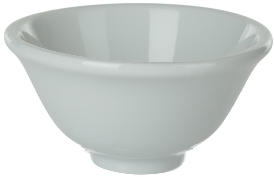 Миска для риса Nuova Cer, диаметр 10 смРП-4043Миска для риса Nuova Cer выполнена из фарфора. Изделие имеет лаконичный дизайн. Такая миска прекрасно впишется в интерьер вашей кухни и станет достойным дополнением к кухонному инвентарю.