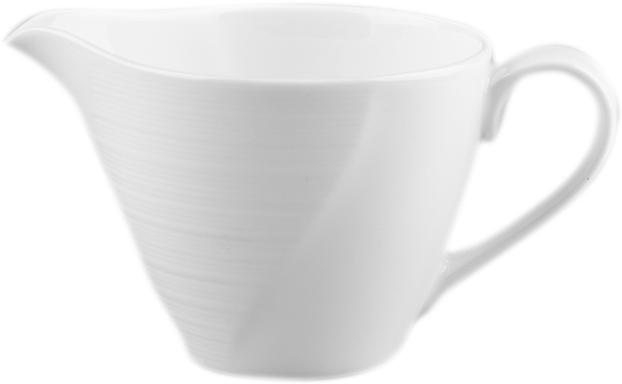 Молочник Narumi, 200 млРП-50180-4581Элегантный молочник Narumi, выполненный из высококачественного фарфора с глазурованным покрытием, предназначен для подачи сливок, соуса и молока. Изящный, но в тоже время простой дизайн молочника, станет прекрасным украшением стола.