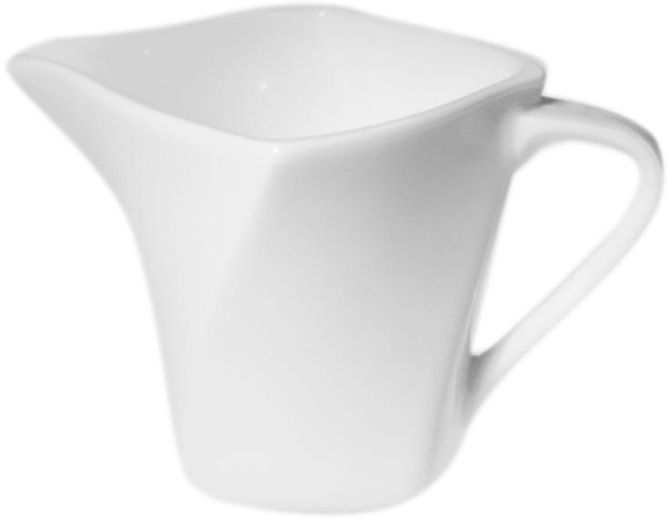 Молочник Narumi, 45 млРП-50460-4567Элегантный молочник Narumi, выполненный из высококачественного фарфора с глазурованным покрытием, предназначен для подачи сливок, соуса и молока. Изящный, но в тоже время простой дизайн молочника, станет прекрасным украшением стола.