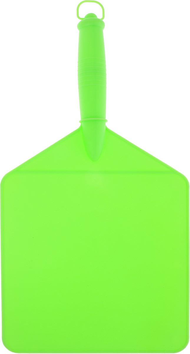 Доска-опахалоразделочная для шашлыка Libra Plast, цвет: салатовыйLP0020_салатовый;LP0020_салатовыйИзбежать неравномерной прожарки мяса при приготовлении шашлыка и обеспечить себе вкусный отдых, вам поможет опахало для мангала и разделочная доска - 2 в 1. Изделие выполнено из пластика.