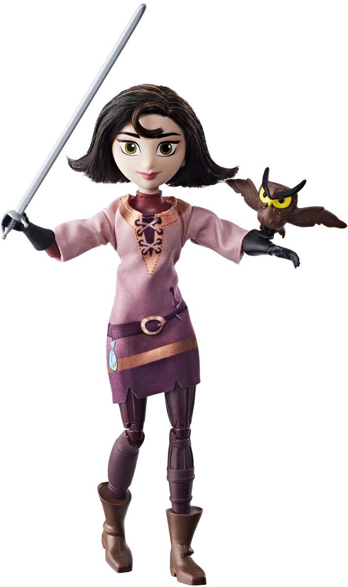 Disney Tangled Кукла Кассандра с совой - Куклы и аксессуары