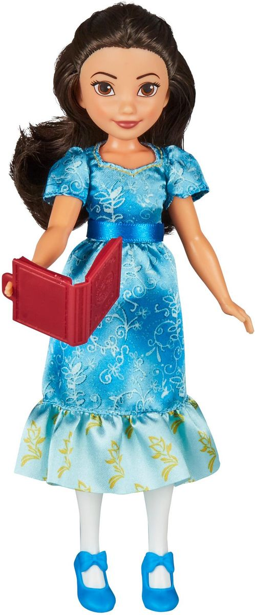 Disney Elena Of Avalor Кукла Isabel of Avalor - Куклы и аксессуары