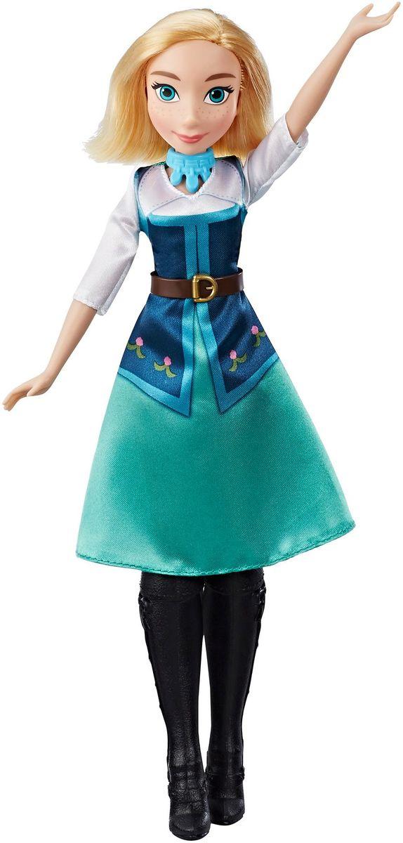 Disney Elena Of Avalor Кукла Naomi Turner - Куклы и аксессуары