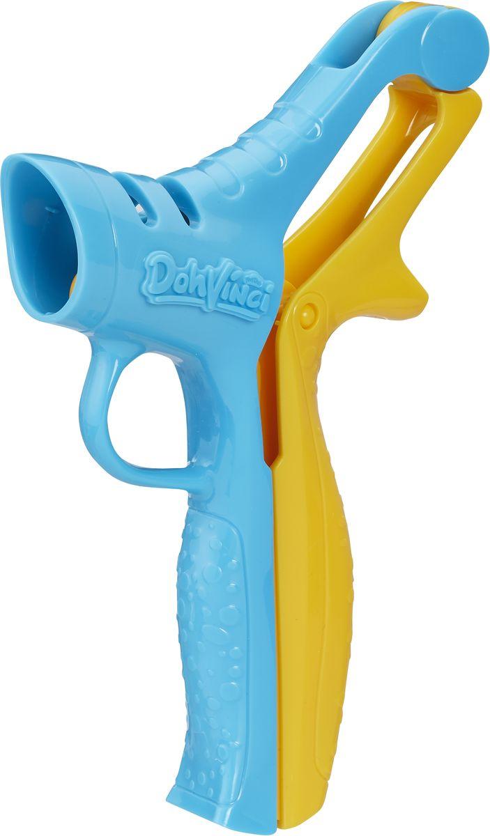 DohVinci Стайлер для творчества цвет голубой желтый