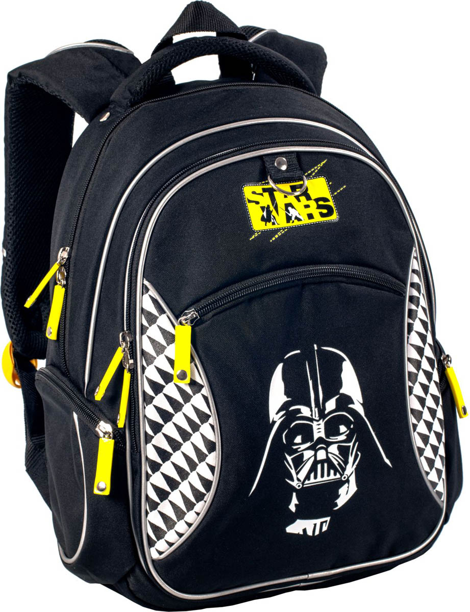 Erich Krause Рюкзак школьный Darth Vader erich krause рюкзак школьный neon