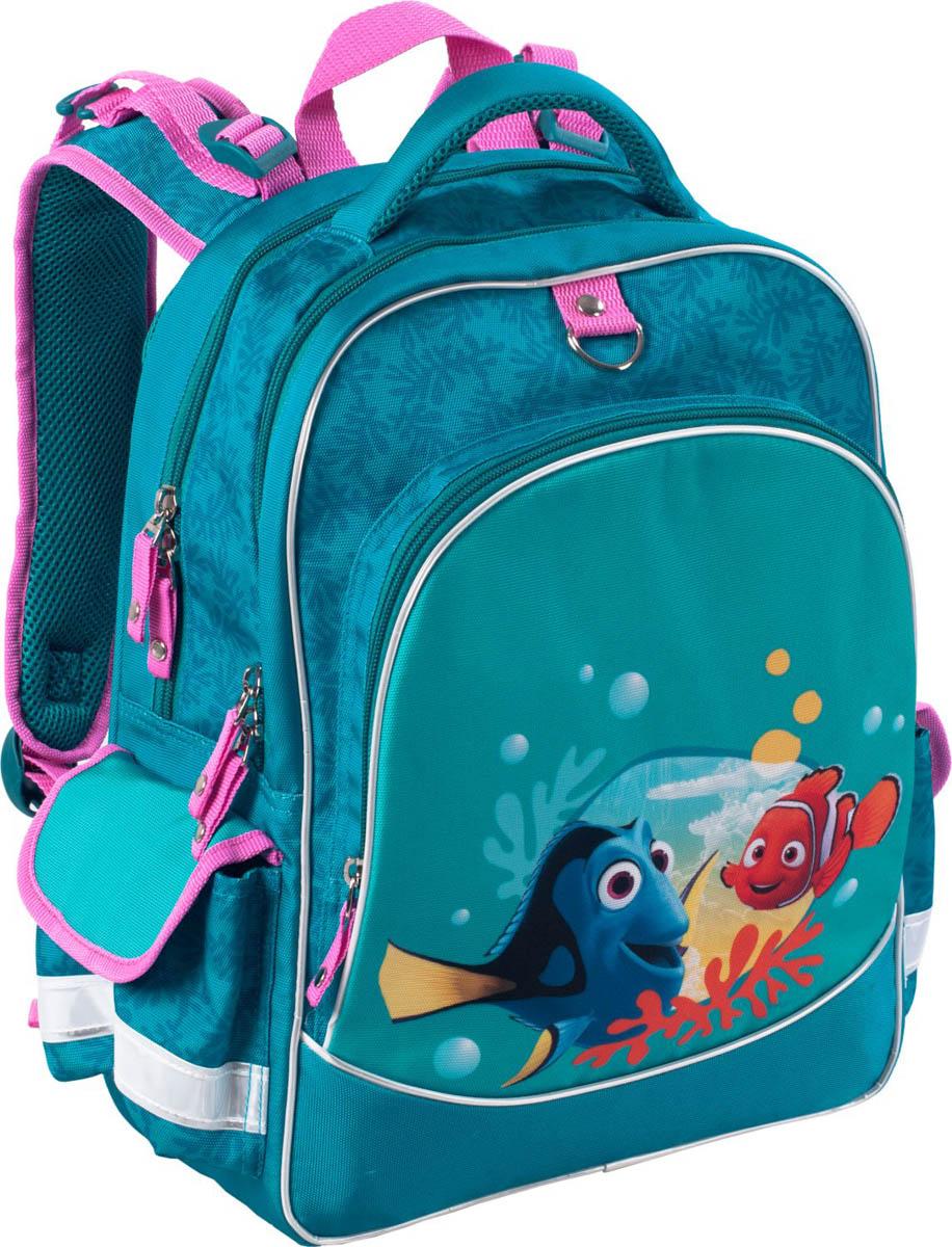 Erich Krause Рюкзак школьный Dory erich krause рюкзак школьный neon