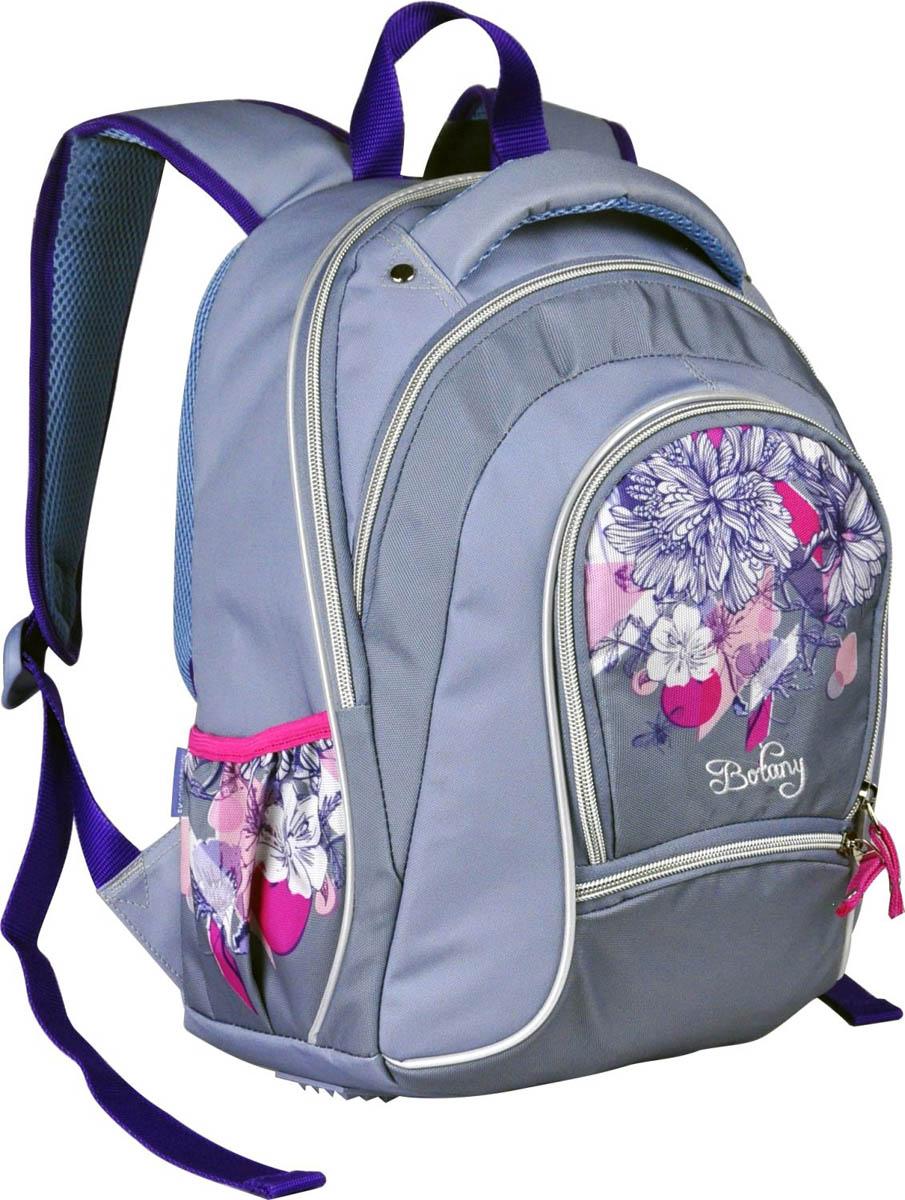 Erich Krause Рюкзак школьный Botany erich krause рюкзак школьный neon