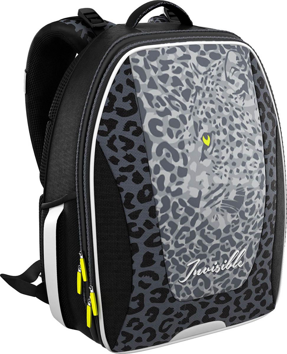цена на Erich Krause Рюкзак школьный Leopard Multi Pack