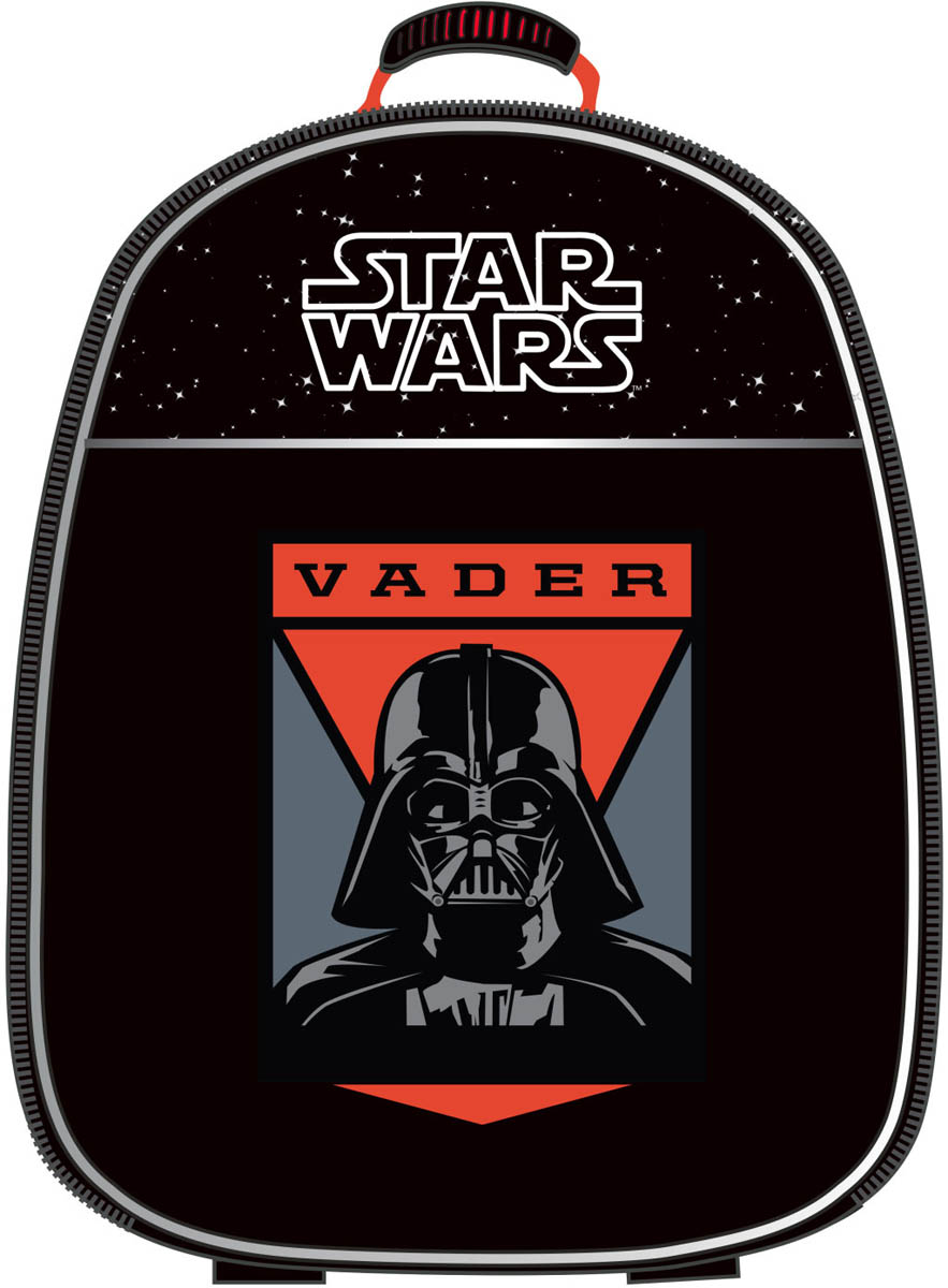 Erich Krause Рюкзак школьный Star Wars Com.Style цена