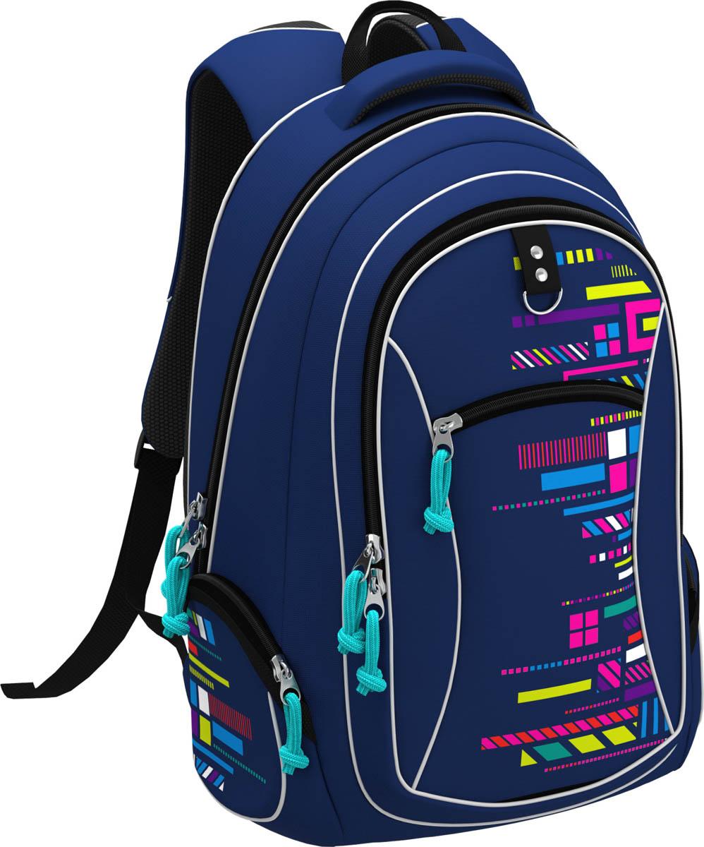 Erich Krause Рюкзак школьный Graphic erich krause рюкзак школьный neon
