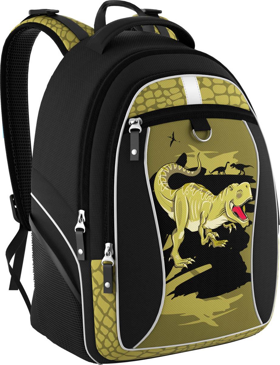 Erich Krause Рюкзак школьный Dinosaurs erich krause рюкзак школьный doodling multi pack