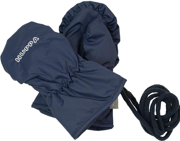 Варежки детские Huppa Fifi, цвет: темно-синий. 8106BASE-00086. Размер 2 лампы освещение