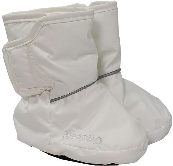 Пинетки Huppa Rich, цвет: белый. 8704BASE-60020. Размер универсальный huppa пинетки для девочки huppa