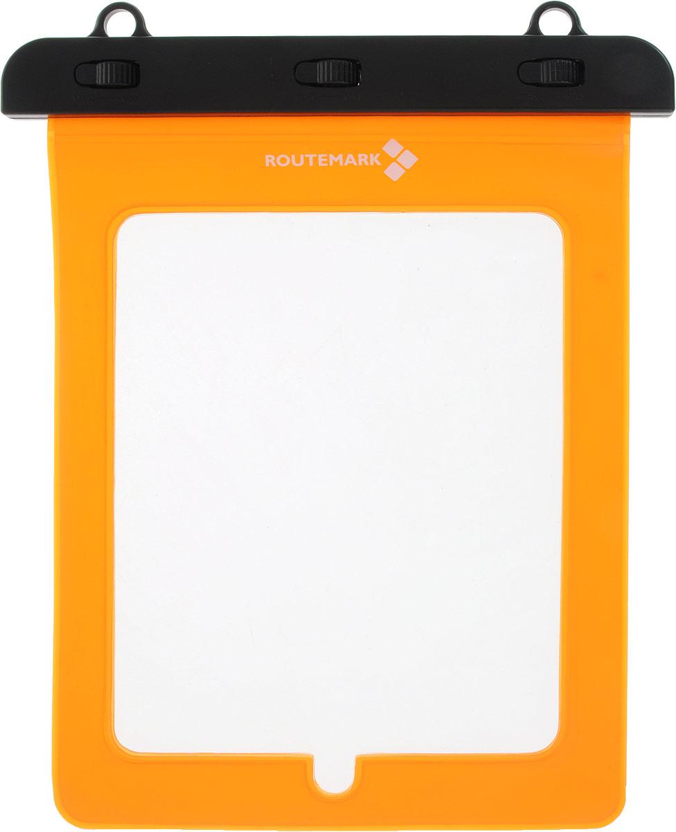 Гермомешок  Routemark , цвет: оранжевый, 31 х 21 см - Герметичные и компресионные мешки
