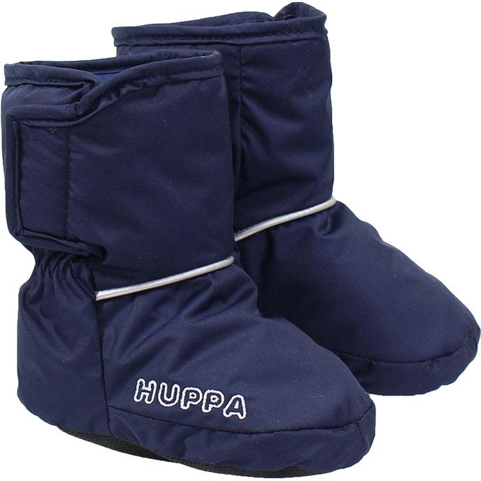 Пинетки Huppa Rich, цвет: темно-синий. 8704BASE-60086. Размер универсальный huppa пинетки для девочки huppa