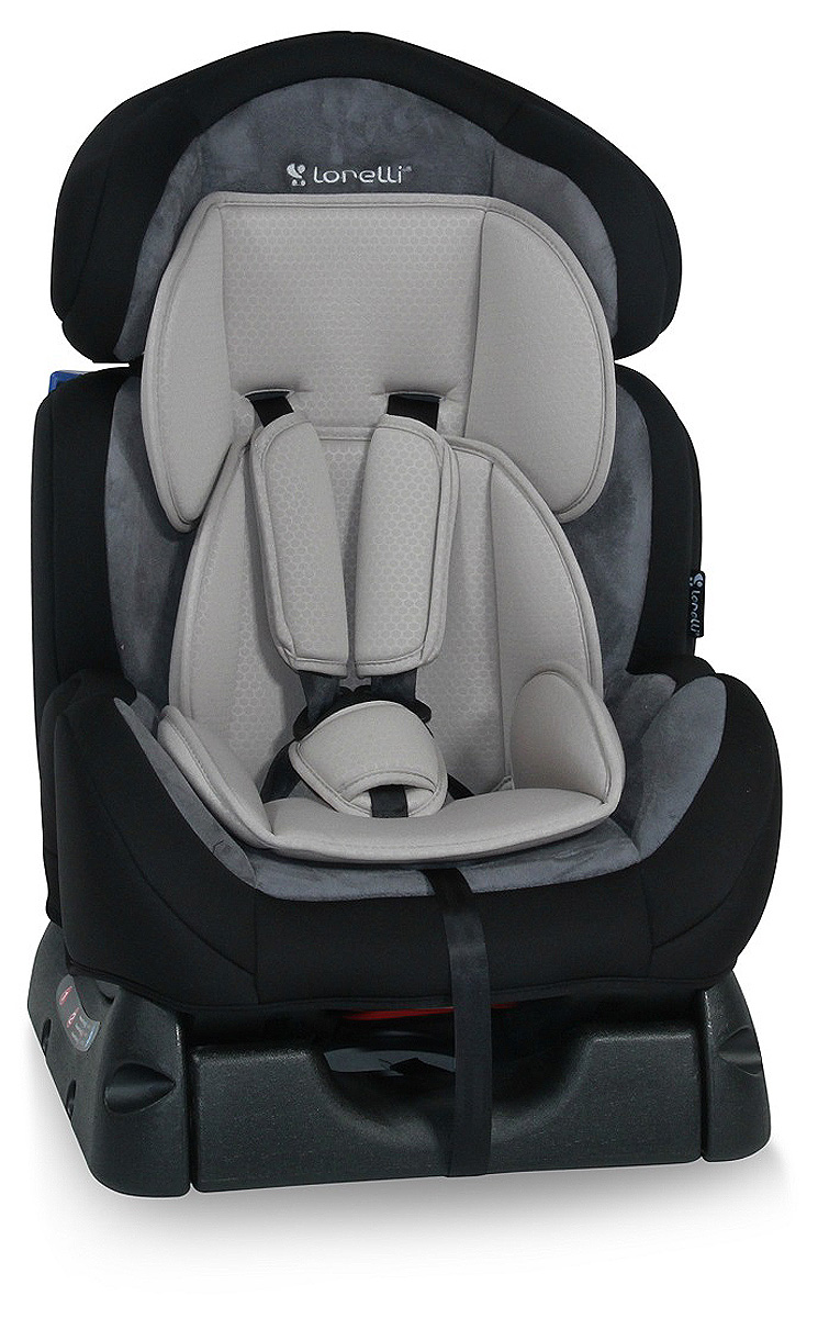 Lorelli Автокресло Safeguard цвет серый от 0 до 25 кг - Автокресла и аксессуары