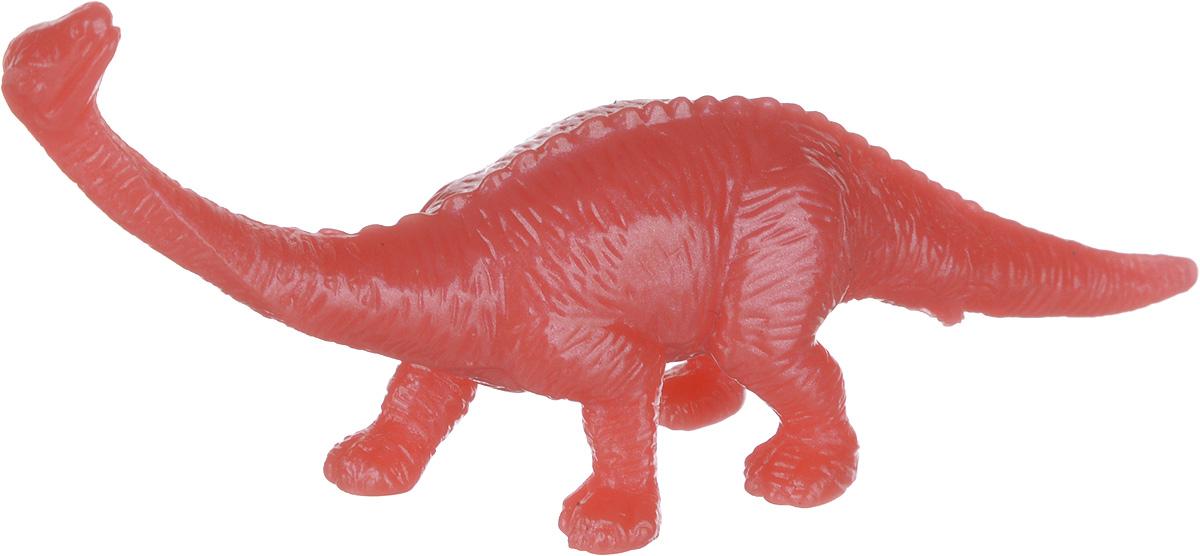 Город игр Тянучка Динозавр цвет коралловый вид 4