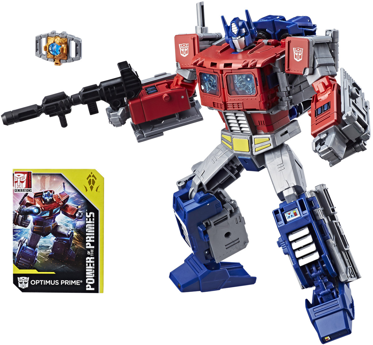 Transformers Трансформер Evolution Optimus Prime Leader Class 2018 new transformers building blocks bumblebee optimus prime puzzle assembled toys gifts for children